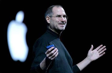 steve jobs keynote Rumeurs   Keynote de liPhone 5 : Prévue pour le 7 Septembre ?