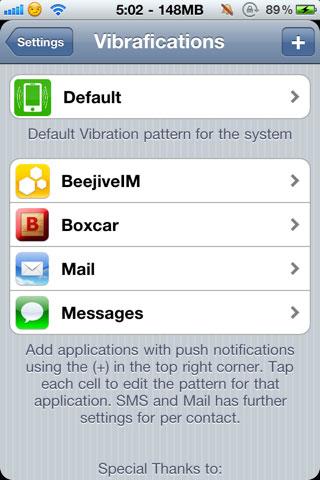 vibrafications11 iPhRepo – Mises à jour et ajouts de debs du [28/07/2011] au [21/08/2011]