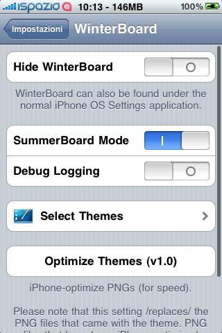 winterboard iPhRepo – Mises à jour et ajouts de debs du [28/07/2011] au [21/08/2011]