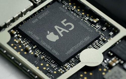 112 Assistant la principale nouveauté logicielle de liPhone 5 ?