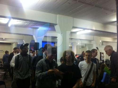13 Live Event : MyGreatFest en direct de Londres