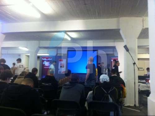 3 Live Event : MyGreatFest en direct de Londres