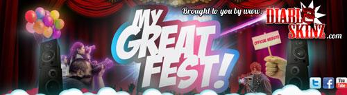 MyGreatFest iPhone3GSystem sera demain à la conférence Jailbreak MyGreatFest à Londres