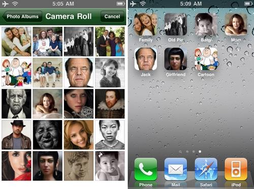 SBPhoto SBPhoto : Accèdez à vos photos favorites sur le Springboard