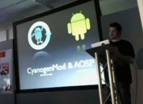android Live Event : MyGreatFest en direct de Londres
