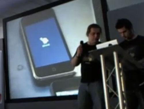 androidiphlive Live Event : MyGreatFest en direct de Londres