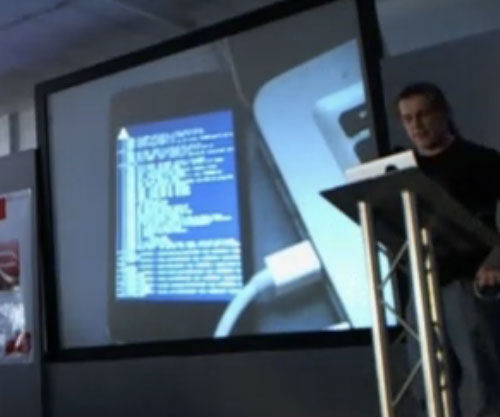 androidlive Live Event : MyGreatFest en direct de Londres