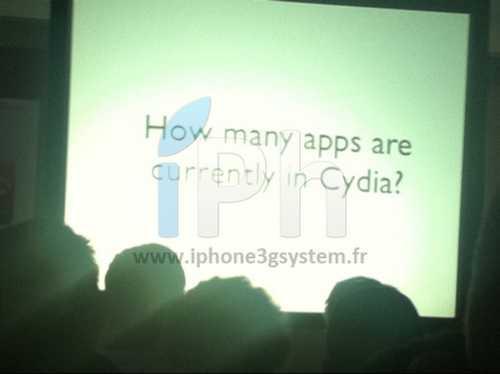 appcydia Live Event : MyGreatFest en direct de Londres