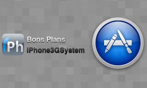 appstore goodeals iPhGooDeals   Bons plans AppStore Lundi 5 Septembre 2011
