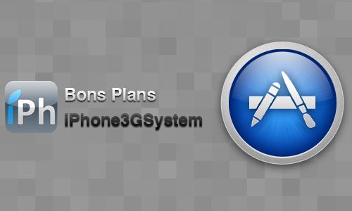 appstore goodeals2 iPhGooDeals   Bons plans App Store Mardi 6 Septembre 2011