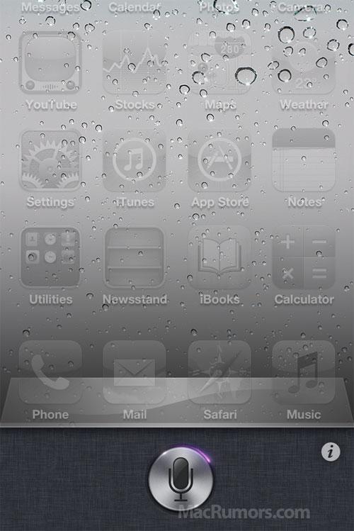 Concept de lAssistant de Apple sur liOS 5 en vidéo