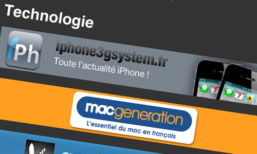 briefme iphone3gsystem.fr  iPhone3GSystem maintenant disponible depuis Brief me