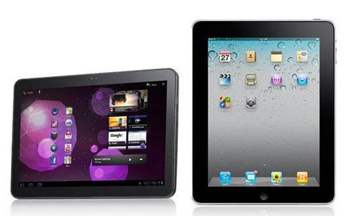 galaxy tab 10 Apple fait interdire les Galaxy Tab 10.1 à la vente en Allemagne