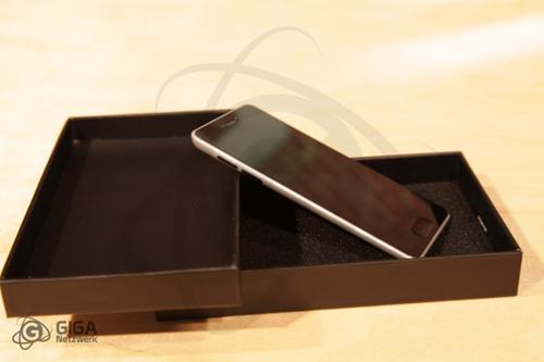 i5proto1 Un véritable faux prototype diPhone 5