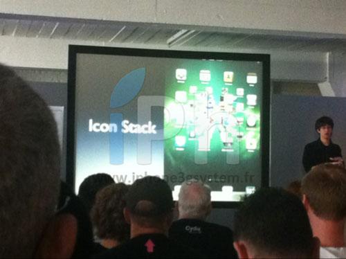 iconstack Live Event : MyGreatFest en direct de Londres