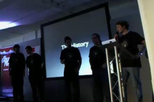 idroidteam Live Event : MyGreatFest en direct de Londres
