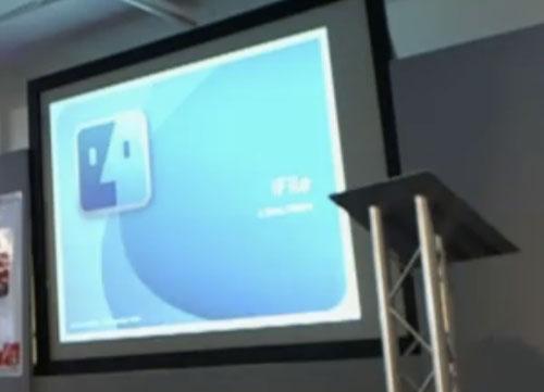 ifile Live Event : MyGreatFest en direct de Londres