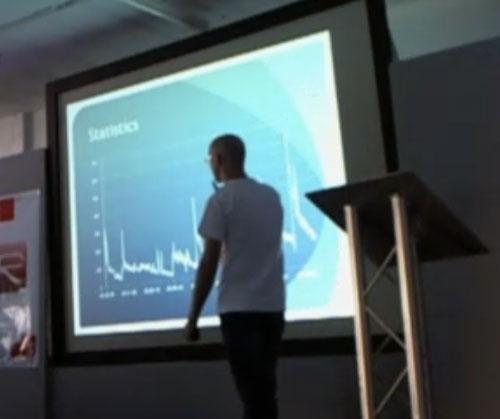 ifile3 Live Event : MyGreatFest en direct de Londres