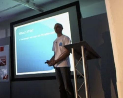 ifilelive Live Event : MyGreatFest en direct de Londres