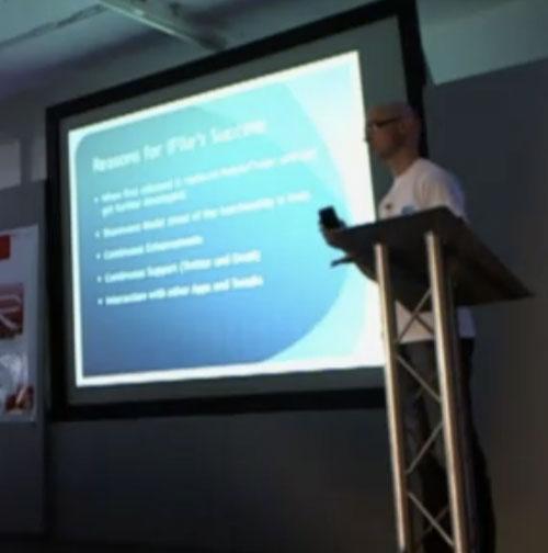 ifileusccess Live Event : MyGreatFest en direct de Londres