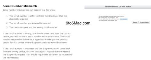 iosdiag8 News   Le service de diagnostic en ligne dApple déjà actif, bientôt disponible