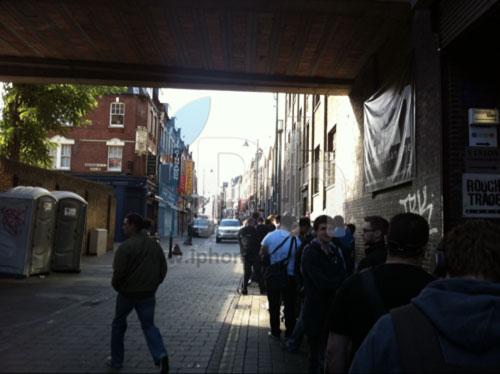 iphlive2 Live Event : MyGreatFest en direct de Londres