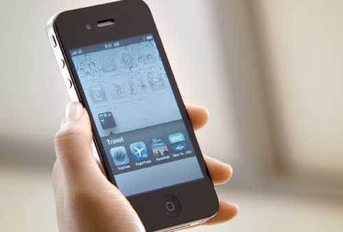 iphone 4 Quatre nouveaux appareils dans linventaire dApple