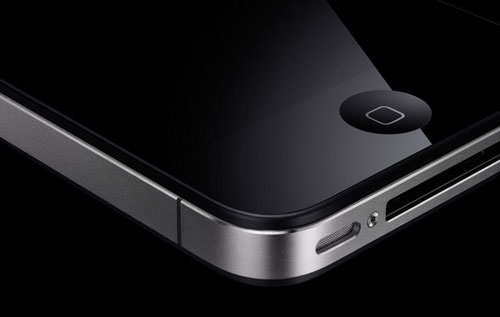 iphone4 reparer bouton home Comment réparer le bouton Home de liPhone 4
