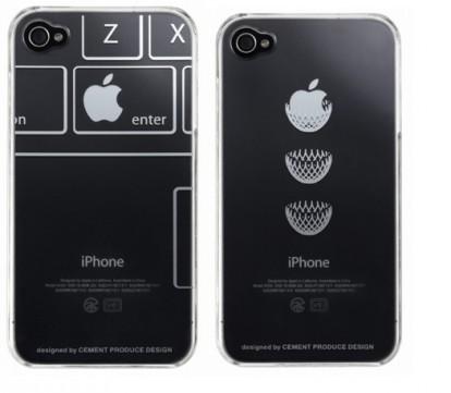 itattoo2 iTattoo : Un nouveau concept de coque pour iPhone 4
