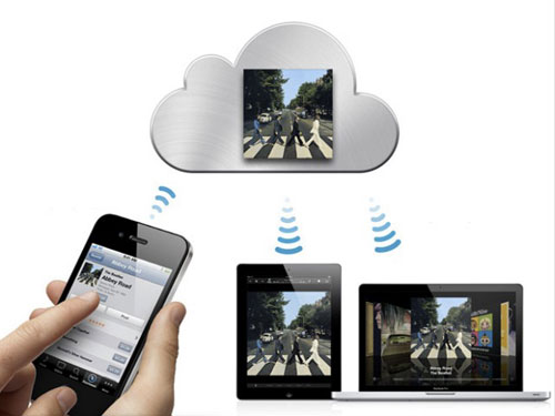 itunesmatch Apple continue de faire le ménage dans le nuage