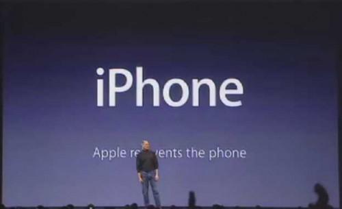 keynote 500x305 La keynote sur liOS 5 et liPhone 5 pour le 5 octobre ?