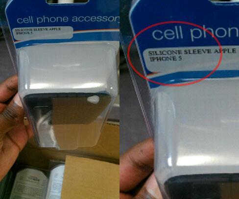 last2 AT&T reçoit des protections en silicones pour liPhone 5