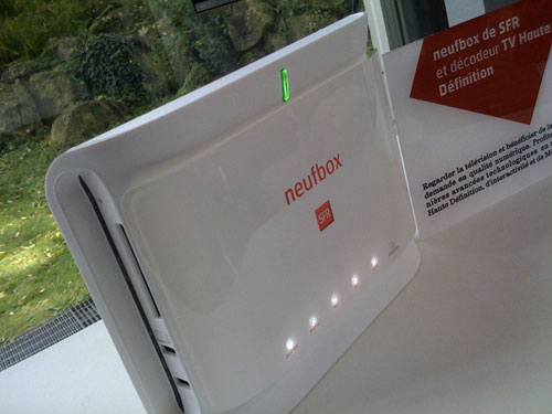 neufboxsfr Apple et SFR travaillent sur lintégration de Auto Connect Wi Fi dans liOS 5