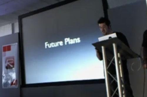 projetavenir Live Event : MyGreatFest en direct de Londres
