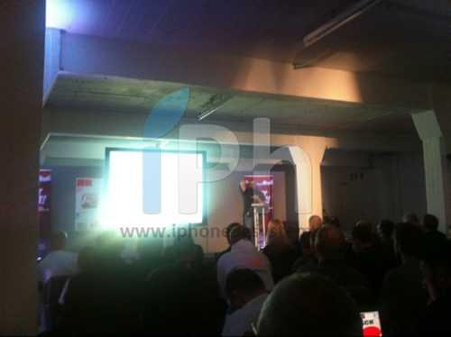 saurik8 Live Event : MyGreatFest en direct de Londres