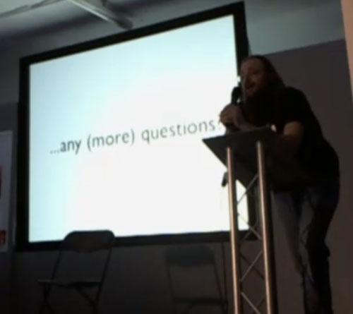 sauriklive Live Event : MyGreatFest en direct de Londres