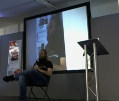 sauriklive2 Live Event : MyGreatFest en direct de Londres