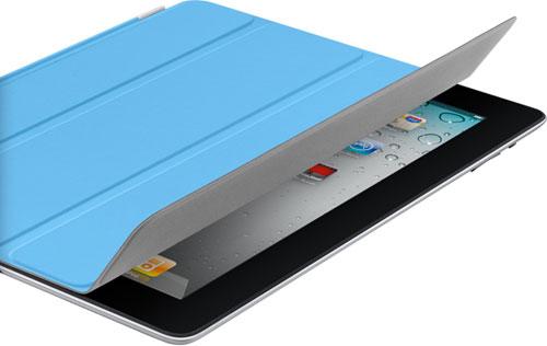 sciPad2 Une Smart Cover pour iPhone ?