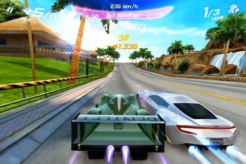 screen asphalt62 Asphalt 6: Adrenaline gratuit pour une durée limitée