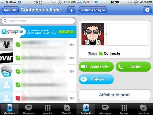 skype Skype mis à jour et corrige la faille de sécurité