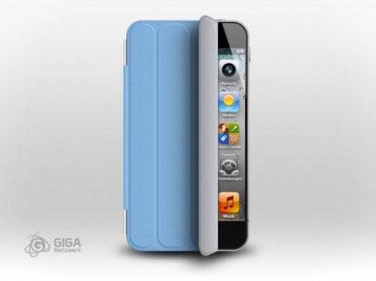 smartcoveri5 Une Smart Cover pour iPhone ?