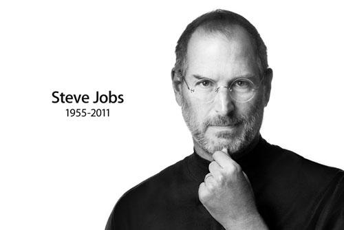 116 Steve Jobs (1955   2011) nous quitte à lâge de 56 ans