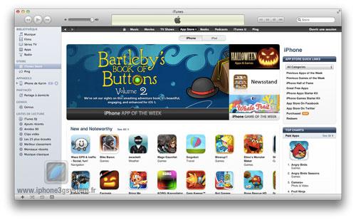 134 Comment créer un compte iTunes US