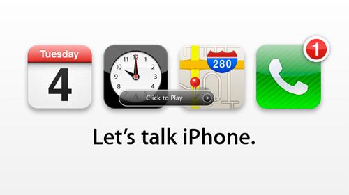 43 KeyNote Lets Talk iPhone en Streaming
