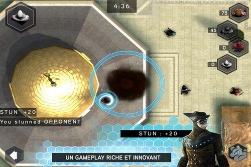 AC 21 Assassins Creed Rearmed : Un nouveau multijoueur gratuit
