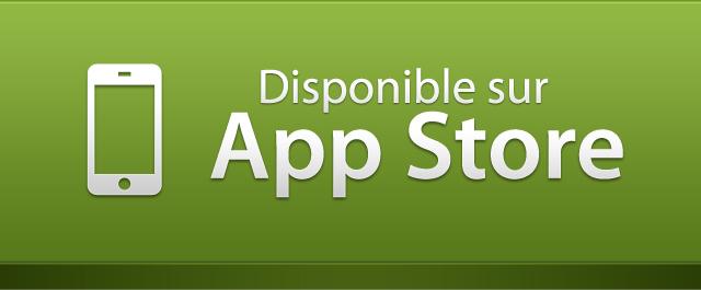 AppStoreButtonGreen Apple lance Localiser mes amis