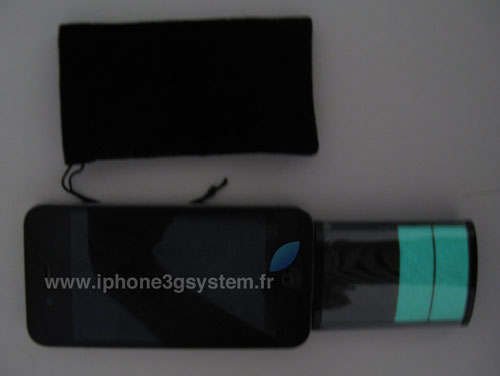 Sans titre 2 iPhConcours   Batterie Novodio PureWatt Icon [MAJ]