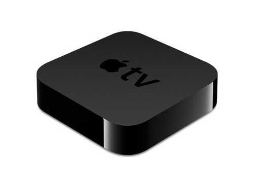 apple tv Un nouvel Apple TV apparait dans liOS 5