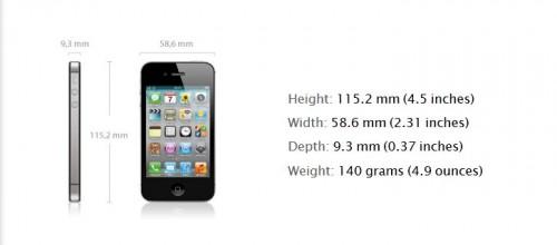caract 500x220 Tim Cook présente liPhone 4S et liOS 5