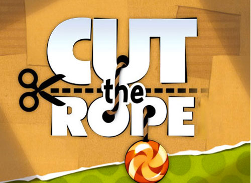 cut the rope Cut the Rope : Experiments sallonge sur iPhone 5